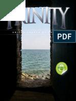 Trinity United Church of Christ Bulletin