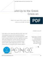 Axel Sotiris Walldén_ the Build-Up to the Greek Crisis and Its Impact - Chronos