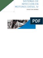 Sistemas de Inyección en Motores Diésel IV