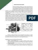 Sistemas de Inyección en Motores Diésel II