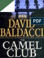 (Camel Club 01) Camel Club - David Baldacci