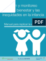 Manual Inequidades Infancia Comp