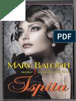 Mary Balogh - Ispita