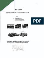 Buku Ajar Pemindahan Tanah Mekanis
