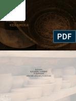 Merkinės apylinkių keramika