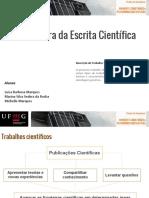 PPT-Escrita Cientifica Ma, Lu, Mi.pptx(1)