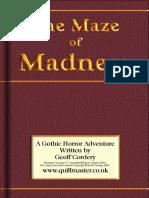 Maze of Madness.pdf