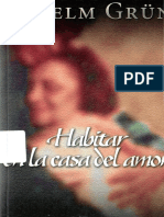 Grun-Anselm-Habitar en La Casa Del Amor-PDF