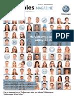 Volkswagen After Sales Magazine Ep