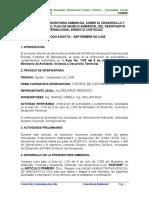 2 Informe de Inter. Ambiental Agosto-sep-05