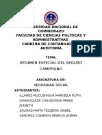 Grupo n1 Régimen Especial de Seguro Campesino 2 1 (1)