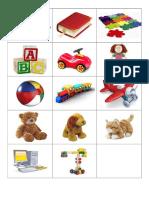 Classroom Flashcards for teachers