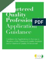 CQP Application Guidance I.I