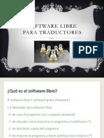 Clase 09 - Software Libre