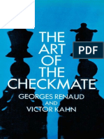 The Art of the Checkmate