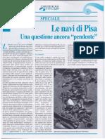 As 54 La Questione Delle Navi Di Pisa
