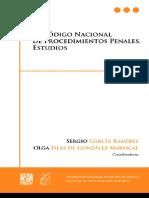 El Codigo Nacionak de Procedimientos Penales, Estudiso.desbloqueado