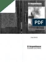 Altamira El Argentinazo El Presente Como Historia