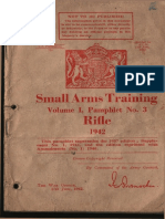 Small Arms Training Volume-I Pamphlet No-3 Rifle Lee-Enfield 1942.pdf