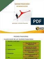 Introduccion a Las Razones Financieras