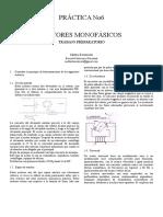 Formato IEEE Prepa e Informe