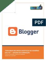 Manual Blogue