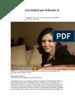 Sherry Turkle - La gurú digital que defiende el cara a cara.docx