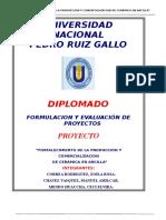 Proyecto CERAMICA ARCILLA