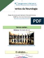AULA 4_neurotransmissores_Fundamentos Da Neurologia
