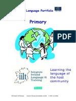 Primary Elp