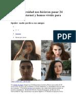 2017 02 04 EP v en La Universidad Nos Hicieron Pasar 24 Horas Sin Internet y Hemos Vivido Para Contarlo