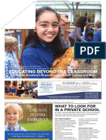 Pilot Media - Your Guide to Private Education Jan 2017