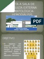 Presentacion de Visita a Hemodialisis[1]
