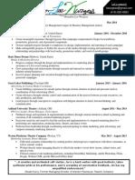 brandon wurgess-resume