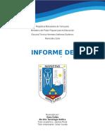 Informe de Pasantias-Diseño Gráfico