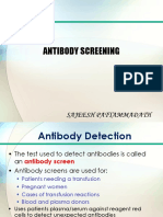 AntiBody Screening7915