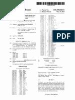 US8455010 - ASEA Patent