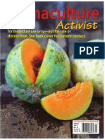 Permaculture Activist - Seeds