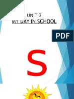 UNIT 3 TB