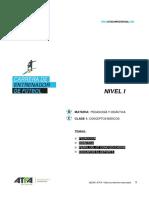 P y D v 12 Clase 1