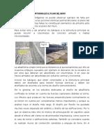 Diseño Para Cargas Ortogonales Al Plano Del Muro