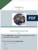 unidad5-loscontinentes-110204075723-phpapp01.ppt