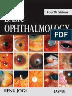 R Jogi - Basic Ophthalmology, 4th Edition.pdf