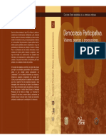 CDD DemocraciaParticipativa 2010