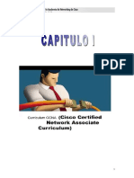 Curso de Cisco Networking