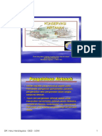 Groundwater Conservation (Heru Hendrayana)