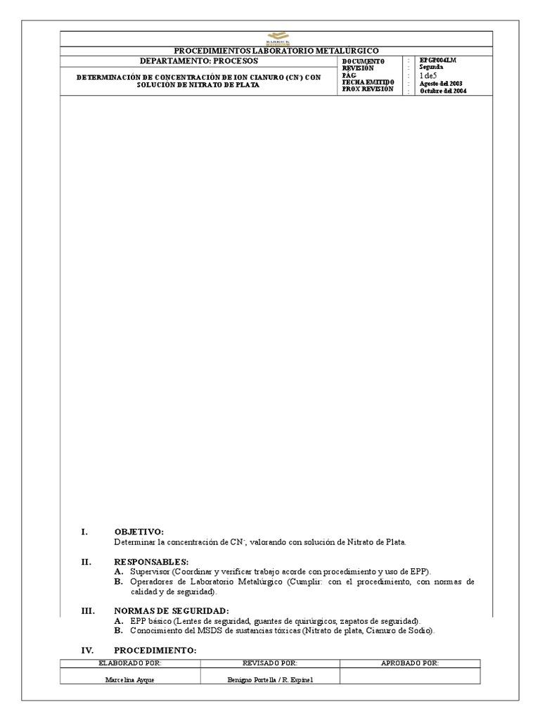 EPGP004LM Determinacion de ion cianuro con AgNO3.doc