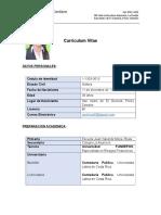 Curriculum Vitae- Jazmín Elizondo Cordero.docx