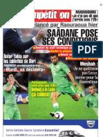 Edition du 05/07/2010