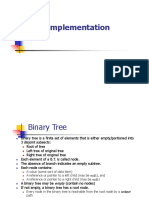 Binary Tree Term 1